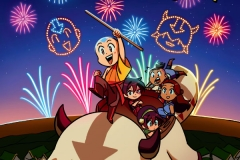 AIRBENDER-GETS-CHIBIFIED
