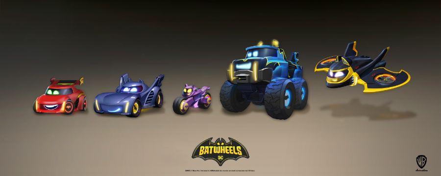 Batwheels_Lineup-Image