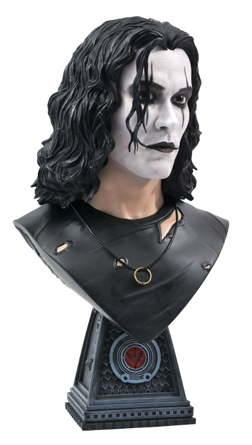 TheCrowL3DBust3
