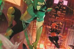 Green-ARrow-80th-Anniversary-2010s-Variant-cover-by-Simone-Di-Meo