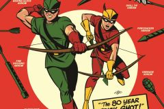 Green-Arrow-80th-Anniversary-1940s-Variant-cover-by-Michael-Cho