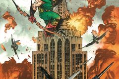 Green-Arrow-80th-Anniversary-50s-Variant-Cover-by-Daniel-Warren-Johnson-Mike-Spicer