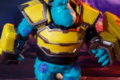 Sulley_Stylized