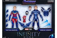 MARVEL-LEGENDS-SERIES-6-INCH-INFINITY-SAGA-CAPTAIN-MARVEL-AND-RESCUE-ARMOR-Figure-2-Pack-in-pck
