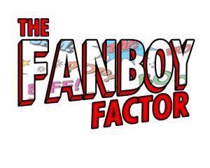 fanboy factor logo