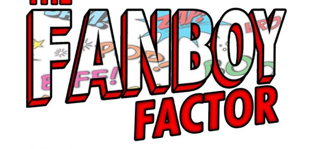 This is The Fanboy Factor. This week on the Fanboy Factor we talk to Frank Supiot from Super7. And then tackle the following topics: Apple refusing to carry Saga #12 […]