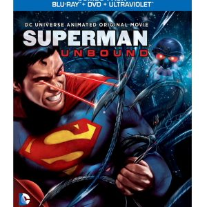 Warner Bros. Home Entertainment has released 3 new interview clips featuring actor Matt Bomer (White Collar), the voice of Superman, discussing key plot points of SUPERMAN: UNBOUND, the next entry […]