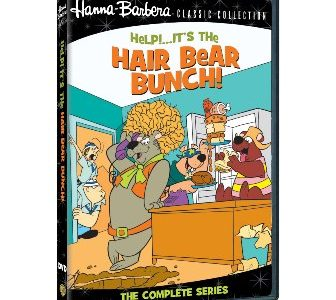AND THEN THERE WAS THE TIME JOE FLYNN'S VOICE WASN'T GOOD ENOUGH TO BE JOE FLYNN … HELP! IT'S THE HAIR BEACH BUNCH! THE COMPLETE ANIMATED SERIES NEWLY REMASTERED & […]