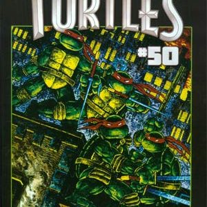 Teenage Mutant Ninja Turtles #50 is an incredible issue all on it's own. There are about five stories going simultaneously that all end up coming together later (as part of […]