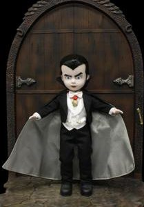 The children of the night…such music they make!- Dracula Dracula; one of the first Universal Monsters, and hands down the most famous vampire of all time. The king of the […]