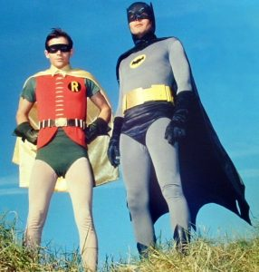 """Diamond Select Toys Teams Up with Warner Bros. Consumer Products to Create Collectibles Based on the DC Comics 1960s Batman Classic TV Series """"Sock! Pow! Whap!"""" For decades, those words […]"""