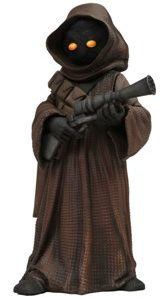Think you've gotten all of the surprising Star Wars news you can handle this year? Well brace yourself for more! Diamond Select Toys will offer an exclusive variant of their […]