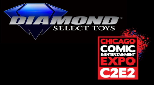Diamond Select Toys certainly does get around. New York Toy Fair brought them to the East Coast in February, and San Diego Comic-Con will have them headed to the West […]