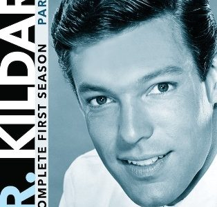 What does DR. KILDARE: THE FIRST COMPLETE SEASON and JUSTICE LEAGUE: THE FLASHPOINT PARADOX have in common? Well, for starters, DR. KILDARE: THE FIRST COMPLETE SEASON, which arrives this week […]