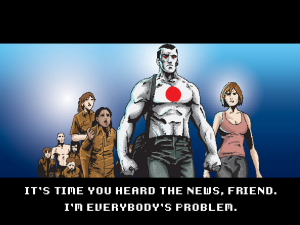 Valiant is proud to announce that its much anticipated free 8-bit mobile game, Harbinger Wars: Battle for Las Vegas, will be hitting iOS and Android devices everywhere on May 2nd! […]