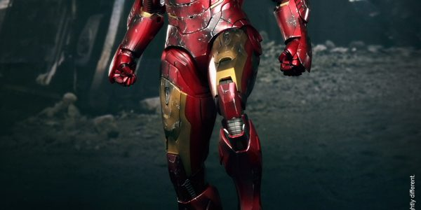 In view of the great response of the Mark VII Collectible Figurine launched earlier, Hot Toys is proud to present the 1/6th scale Mark VII Limited Edition Collectible Figurine in […]