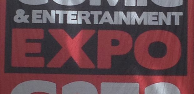 """Ever since its first days, way back in 2010, I have attended the Chicago Comic and Entertainment Expo. """"The Con that Chicago deserves,"""" as they so proudly boast, is an […]"""