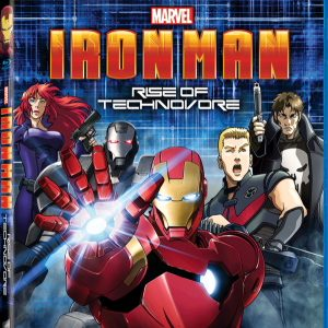All right boys and girls! It has been a good long while but I am back with yet another Marvel DVD review. This time I have the (um pleasure may […]