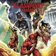 Warner Bros. Home Entertainment has released the official trailer for JUSTICE LEAGUE: THE FLASHPOINT PARADOX, the next entry in the ongoing series of DC Universe Animated Original Movies. Street date […]