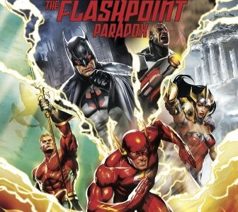 Warner has released clips featuring Grey's Anatomy stars Justin Chambers and Kevin McKidd discussing their latest endeavor — providing the voices of Flash and Batman, respectively, for Justice League: The Flashpoint Paradox. The […]
