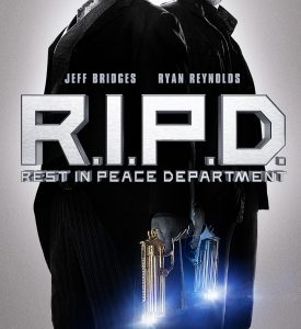 Jeff Bridges (The Big Lebowski, True Grit) and Ryan Reynolds (Safe House, The Proposal) headline R.I.P.D., a supernatural action-adventure about two cops dispatched by the Rest In Peace Department (R.I.P.D.) […]