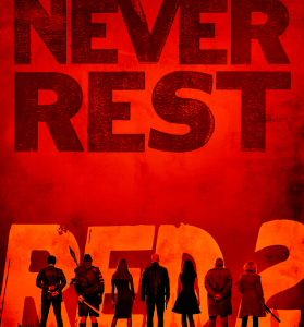Summit Entertainment has released the newest trailer for RED 2 In RED 2, the high-octane action-comedy sequel to the worldwide sleeper hit, retired black-ops CIA agent Frank Moses reunites his […]