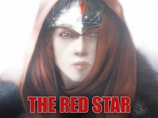 Complete Collection of the Series Coming this Fall! IDW Publishing is proud to announce that for the first time, Christian Gossett's acclaimed series THE RED STAR will be collected into […]