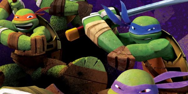 """Turtles Face Baxter Stockman in """"Baxter's Gambit"""" Premiering this Friday, April 5 at 7:00p.m. (ET/PT) It's an action-packed Friday night with the toughest fighting Teenage Mutant Ninja Turtles in town […]"""