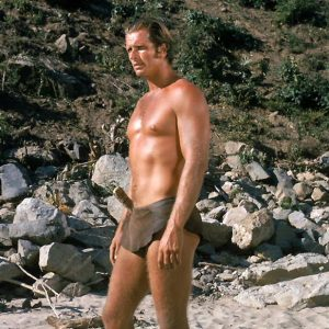 In the late 1960s and early 70s, few actors stood as tall in their heroic roles as Ron Ely. From television's Tarzan to the big screen's Doc Savage: The Man […]