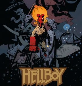 DUNCAN FEGREDO RETURNS TO MIKE MIGNOLA'S HELLBOY IN AN ALL-NEW ORIGINAL GRAPHIC NOVEL! Following up on a collaboration which spanned multiple series, leading up to Mike Mignola's return to both […]