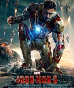 """Disney has provided new clip for Marvel's IRON MAN 3. Marvel's """"Iron Man 3"""" pits brash-but-brilliant industrialist Tony Stark/Iron Man against an enemy whose reach knows no bounds. When Stark […]"""