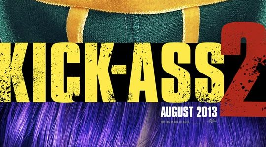 Universal has released the red band trailer for KICK-ASS 2. Kick-Ass, Hit Girl and Red Mist return for the follow-up to 2010's irreverent global hit: Kick-Ass 2. After Kick-Ass' (Aaron […]