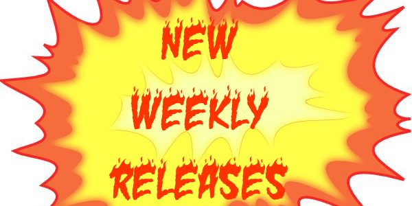 New Releases For 4/17/2013 Every week, PREVIEWSworld announces which comics, graphic novels, toys and other pop-culture merchandise will arrive at your local comic shop. The products will be on sale […]