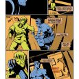 The comic book industry is generally dominated by major companies. Marvel and DC have the ability to advertise their books in every area of the media, giving them the lion's […]