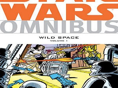 The Wild Space Omnibus is a trade paperback that gathers together many of the early Marvel stories originally published in the Marvel UK. The Wild Space Omnibus is 480 pages […]