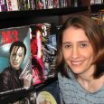"""Writer Erica Schultz is thrilling fans with her comic book """"M3"""" which she works on with legendary artist Vincente Alcazar. """"M3"""" is the story ofMachiavella Maria Marcona. Her """"life became […]"""