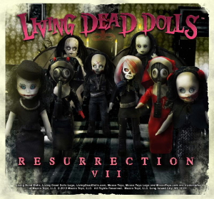 Mezco Toyz Reveals Summer Exclusive: Living Dead Dolls Resurrection Series 7-Variant Edition As the world of fandom collectively counts down to the July 18th start of San Diego Comic-Con International […]