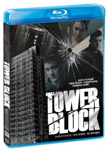 One tower block. Fifteen tenants. One sniper. Can anyone get out alive? TOWER BLOCK A Film by Ronnie Thompson & James Nunn ACCLAIMED BRITISH ACTION SUSPENSE THRILLER WRITTEN BY NOTABLE […]