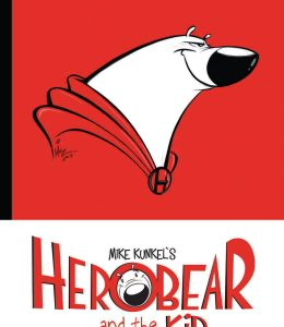 BOOM! Studios is thrilled to welcome the Eisner Award-winning series HEROBEAR AND THE KID to their successful all-ages imprint KaBOOM! Mike Kunkel's beloved series returns to comics with a brand […]