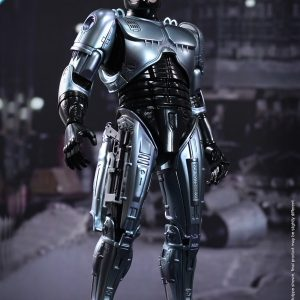 Part Man. Part Machine. All Cop. RoboCop is an iconic character from a classic Sci-fi movie of the 80s. Hot Toys has previously introduced the 1/6th scale RoboCop Collectible Figure […]