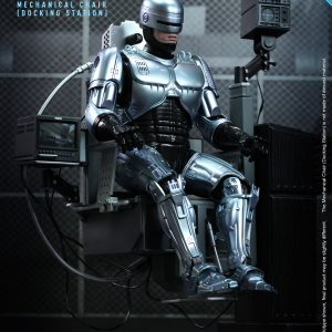 Part Man. Part Machine. All Cop. RoboCop is an iconic character from one of the most classic films of the 80s. Hot Toys has previously introduced the 1/6th scale RoboCop […]
