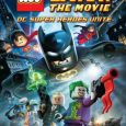 Take Batman, the Justice League, LEGO, and animation, and you have the makings of one fun family film. In LEGO BATMAN: THE MOVIE – DC SUPERHEROES UNITE, Lex Luthor believes […]