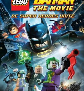 Warner Bros. Home Entertainment is proud to release the first official clip from LEGO BATMAN: THE MOVIE – DC SUPERHEROES UNITE, a full-length animated feature film based on the popular […]