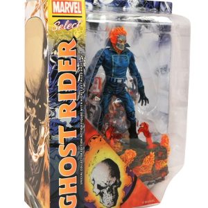 The Marvel Select line has put out a lot of great figures in the 11 years it's been around, and not all of them are easy to find nowadays! Luckily, […]