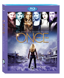 Magic Is Back ONCE UPON A TIME: THE COMPLETE SECOND SEASON A Whole New Chapter Arrives On Blu-ray and DVD August 13, 2013 Relive every thrilling moment of the fairy […]