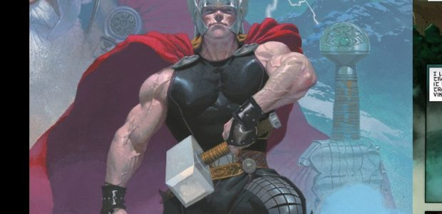 """Thor. For real?!?! Thor? In the not too far off past, when someone would say """"Thor"""" to me, two words would come to mind: Bor-ring. I mean, for real! What […]"""