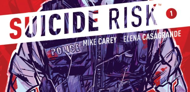 BOOM! Studios is proud to announce that SUICIDE RISK, the first original ongoing series from an independent publisher by Eisner Award-nominated author Mike Carey (X-MEN, THE UNWRITTEN) has sold out […]