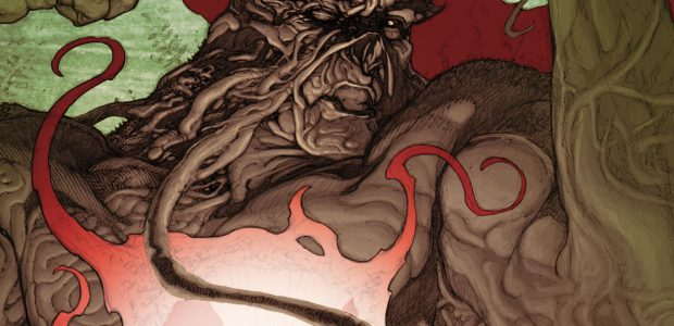 Swamp Thing #20 is the second issue by new to DC writer, Charles Soule.  With the success of his first issue, many were eager to see if the follow-up could […]