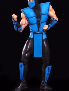 Pop Culture Shock Collectibles Announces Ultimate Mortal Kombat 3 Sub-Zero Statue Product Pre-order Launches May 20th PCSC Exclusive Version Also Available Do you feel a chill during the warm spring […]