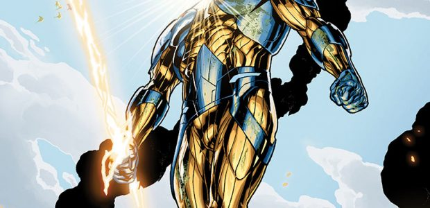 Valiant is proud to present an advance preview of X-O Manowar #13 by the best-selling creative team of Robert Venditti and Cary Nord! Reunited with the remnants of his people […]